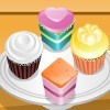 Sweet Cake Decoration Games