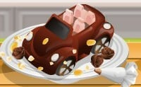 Benim doğum günü pastam