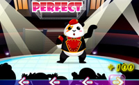 Panda Na Koncertach