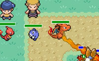 Pokémon Turm verteidigen