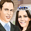 Jeux Mariage William et Kate