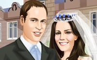 Trouwerij William en Kate