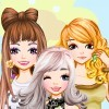 Fashion Summer Girls Games
