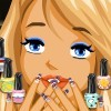 Happy Party Nails Games