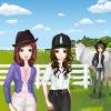 Horse Fan Girls Games