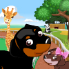 Dogs in the Zoo Games
