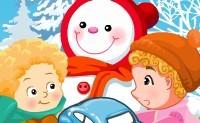 Bebés invernales
