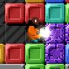 игры Цветные клетки