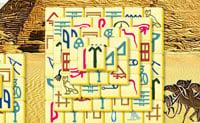Mahjong Egípcio