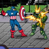 Captain America Games