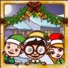 Santa's Factory Hry