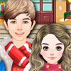 Christmas Fashion Friends Games
