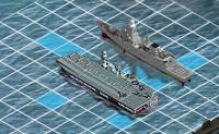 Slag op zee