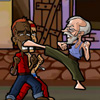 Kungfu Grandpa Games