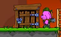 Cochon montagnard 2