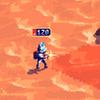 Jeux Mars Commando