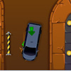 Car Thief Parking Games