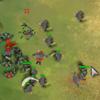Jeux Défends la nécropole