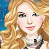 Dress up super girl Games
