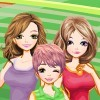 Sporty girls Games