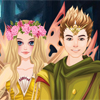 Fairies and elves Hry