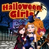 Halloween girls Games