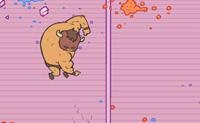 Răzbunarea bizonului