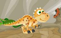 Donaldo o Dinossauro