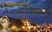 Legend Amsterdam Diamond