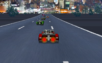 Formula Racer 2012