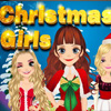 Christmas girls Games