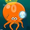 игры Взрывной осьминог