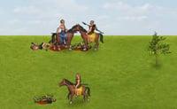 Conquistas do Alexandre