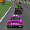 Jeux American Racing