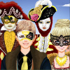Tessa's masquerade Games
