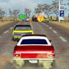 V8 Muscle Cars Games