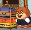 Decorate hamster hotel Games