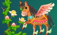 Calul cel frumos