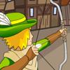 игры средневековая стрельба из лука 3