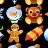 Santa's Bejeweled Games