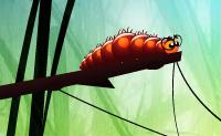 Sueño de larva