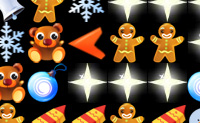 Santa's Bejeweled