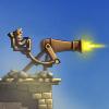Jeux Défends ta forteresse aérienne
