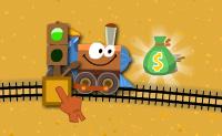 Trenul cu cowboy 2