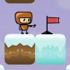 игры Супер-герой на льду