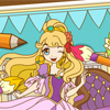Happy Princess coloring Games