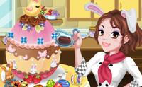 Wielkanocne Słodkości
