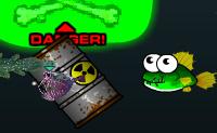 Evolución del pez 2