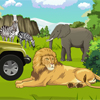 Decorate Safari Park Games