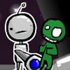 Jeux Jim le robot